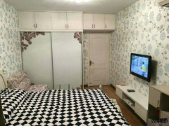 古荡新村, 房东自住婚房装修一居室, 很品质,喜欢的抓紧