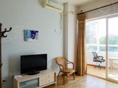 整租,景湖花园,1室1厅1卫,42平米