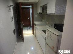 长峰百度城 1室0厅 45平米 精装修 半年付押一