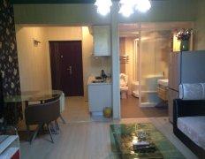 整租,南园公寓,1室1厅1卫,42平米