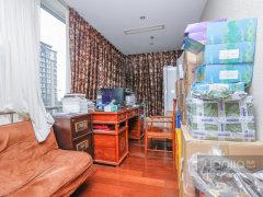金融街 西派国际公寓 精装五居室 可办公
