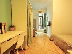 整租,同济家园,1室1厅1卫,45平米