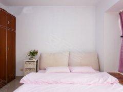 整租,新天地,1室1厅1卫,52平米