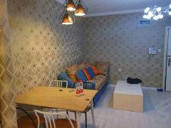整租,嘉远SOHO公寓,1室1厅1卫,46平米