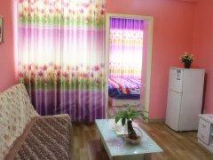 房子有家电,只需租客带生活物品就可入住