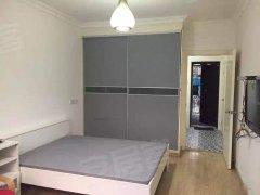 新上房源一室户,独门独卫拎包入住,装修简约干净