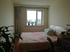 首次出租,三室一厅,虹桥校区。
