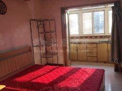 奋斗楼 1室1厅1卫 普通装修 温馨一室 家具家电全齐