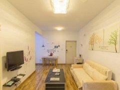 整租,高庄幸福家园,1室1厅1卫,45平米