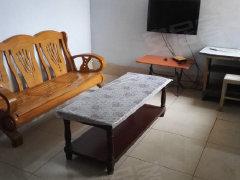 棉麻公司家属院三室精装家具家电齐全仅租700月