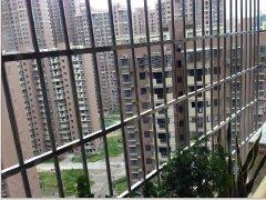 莲东 电梯 沿河,高层,住家装修(拎包入住+一车位一起)