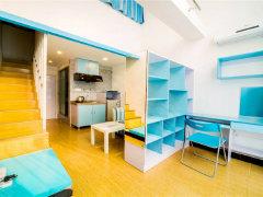 整租,华溪龙城,1室1厅1卫,65平米