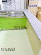 急租:安居东城首府一居室全套家具家电拎包入住