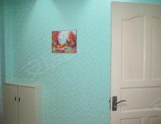 整租,惠泽园小区,1室1厅1卫,41平米