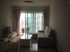 祈福生活无限 小区装修别具特色的2房2厅 看过都喜欢