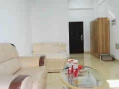H惠朋房源东海湾单身公寓,家电齐全,拎包入住