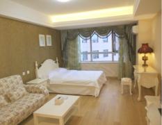 整租,海情花园,室内精装修:1室