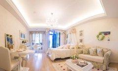 整租,湘江明珠,1室1厅1卫,50平米,