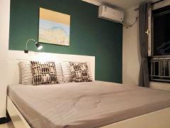 整租,金龙小区,1室1厅1卫,46平米