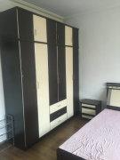 南大街西新桥青山湾精装单身公寓设施齐全拎包住 1200元