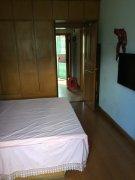 杏林南村。2室一厅。拎包入住 中等装修。家具齐全