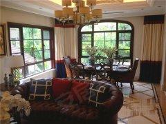 亚龙湾西班牙风情别墅出租,4房3厅4卫豪装家电齐全,可长短租