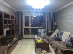 北京路交三桥地铁口摩玛大厦 豪华装修3房带家具家电 停车方便