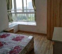 绿汀雅境正规大两房,家具家电齐全,随时入住