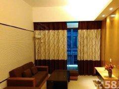 水墨江南,精装修,1室1厅1卫,40平米,