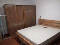 紫金精装两居室 看房方便 随时入住