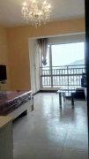 南明区花果园B北区一室一厅酒店式公寓可拎包入住哦!1700
