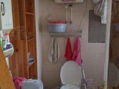 交远家园2000元 2室2厅1卫 精装修,家具家电齐全,急租
