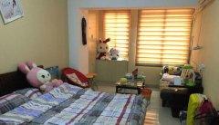 整租,清风小区,1室1厅1卫,50平米,