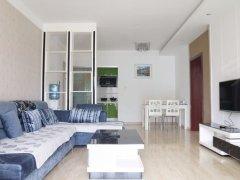滨江俊园 精美三室 带全套家具家电 温馨舒适 拎包入住