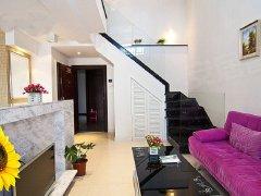 整租,银龙花园,1室1厅1卫,40平米