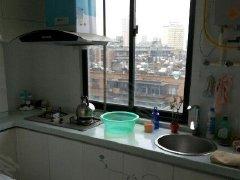 整租,东河区委宿舍楼,1室1厅1卫,46平米