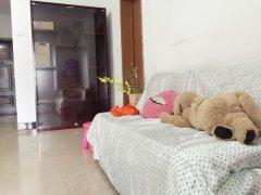 紫晶苑 1600元 1室2厅1卫 精装,家具家电齐全黄金楼层