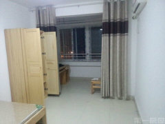 万达广场坝山新苑2室74平米精装修新装修靠近大门靠近学校