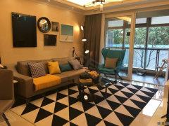 阿里巴巴淘宝城附近开发商精装房出租,品牌家具家电,拎包入住