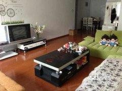 精装2室2厅2卫,全套家电家具,小区环境极佳,拎包入住