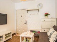 整租,风雷D区,1室1厅1卫,45平米
