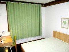 业主急租家电齐全,卧室客厅朝南,阳光充沛,住家首选