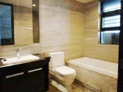 高档次小区中信红树湾4室2厅168平米豪华装修家私全齐