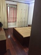 清潭嘉苑 3室1厅1卫交通便利生活设施齐全拎包即住豪华装修。