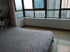 福海阳光花园,两室两厅,南北通透,黄金楼层