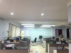 黄泥磅 市公安局旁 精装办公大房出租 房间很多 带办公家具