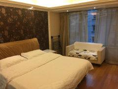 整租,新世纪花园,1室1厅1卫,48平米