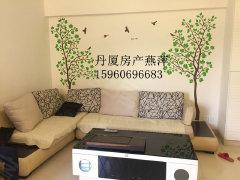 龙文 锦绣一方 2房 拎包入住 精装修 空调房 大润发旁