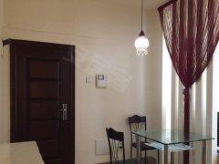 整租,海银帝景,1室1厅1卫,56平米