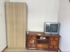 果戈里新永和街 月付1室3楼28米全套家具家电热水器网线14